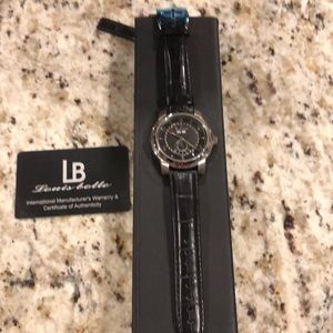 Brand new Louis Bolle men's watch